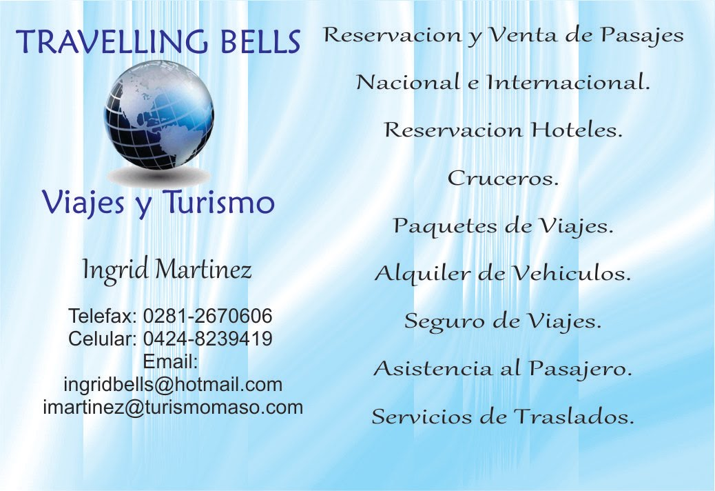 Viajes y Turismo - VIAJAMAS