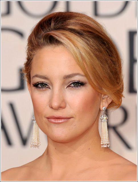 Kate Hudson @ 67th Golden Globe Awards 2010