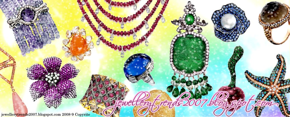 Jewellery Trends, Diamond,Ruby, Sapphire,Emerald,Antique Jewelry,Jewelry,Fashion and Style