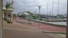 Trinidad Bay