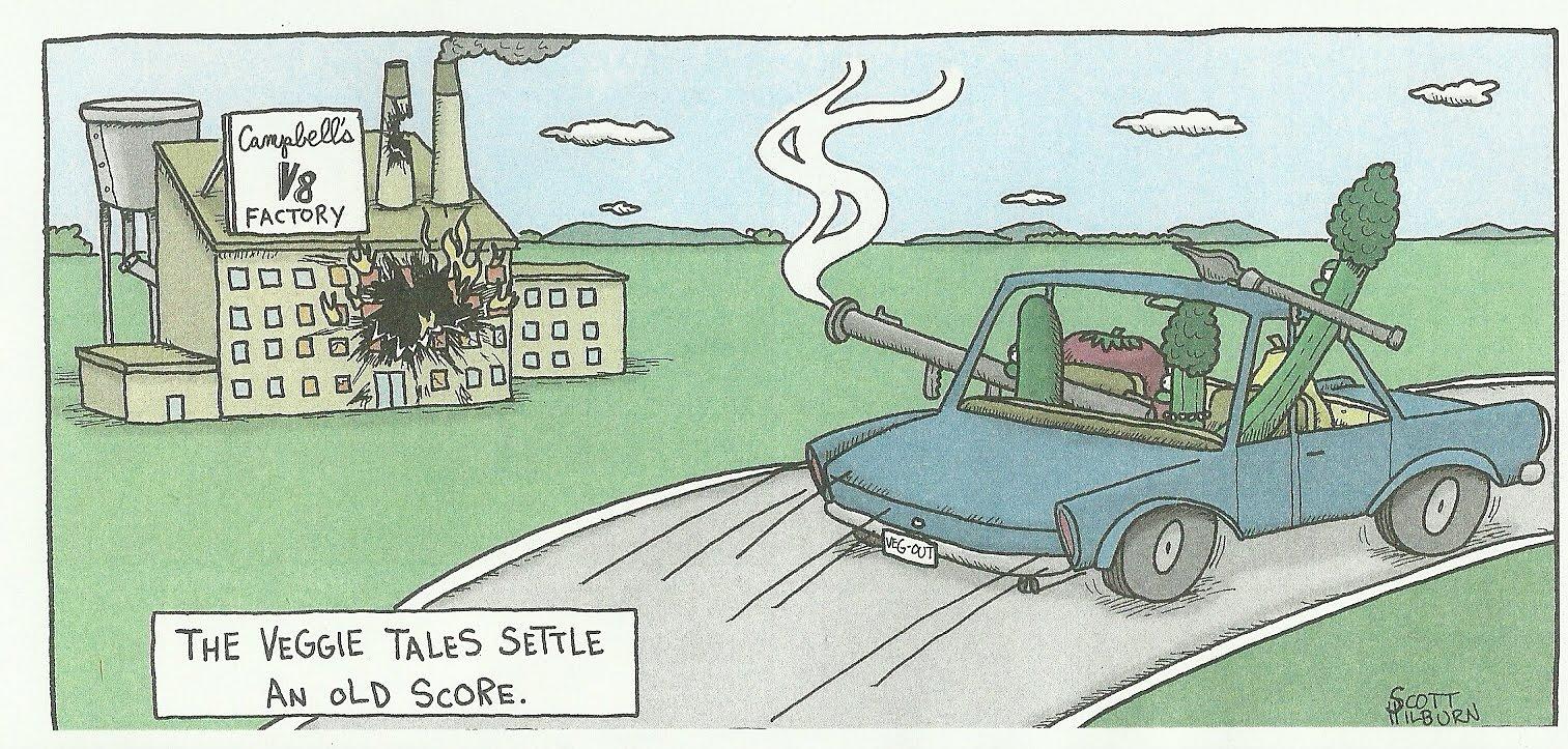 The Argyle Sweater Scott Hillburn 19