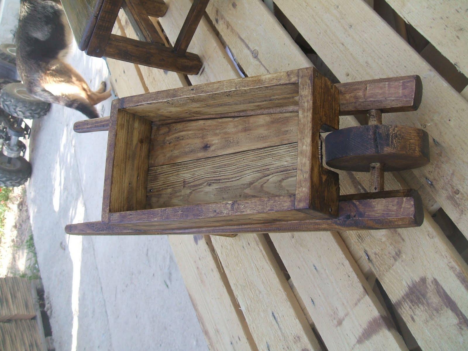 estos son mis trabajos con palet de madera espero que os guste - Trabajos Con Palets