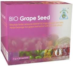 Bio Grape Seed