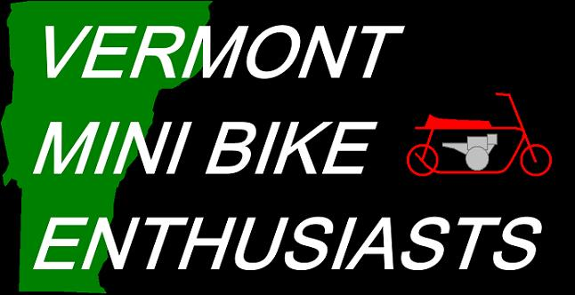 Vermont Mini Bike Enthusiasts
