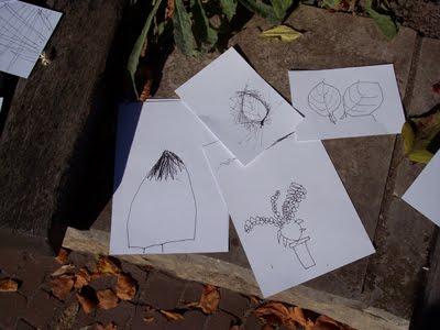 Buffy klama yk - Garten zeichnen ...