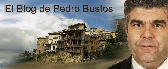 El Blog de Pedro Bustos
