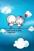 Tudo o que precisamos é de alguém para amar...