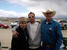 Grandma & Grandpa Barnes