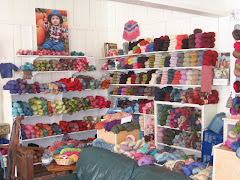 Coveted Yarn...New Yarn Shop In Gloucester!