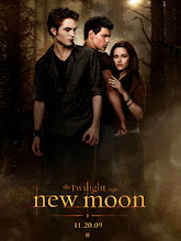 Twilight Saga-New Moon