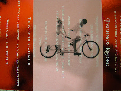 Malaysian sports loose cannon june 2009 jos wedding invitation card stopboris Gallery
