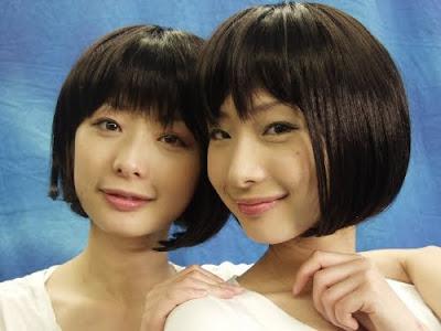 雙胞胎護士 水戶市 - 雙胞胎護士 水戶市的古川姊妹