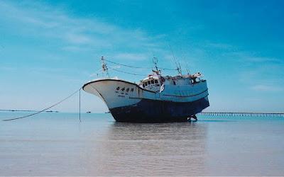 世界十大鬼船