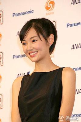 林丹丹 日本最新國民美少女
