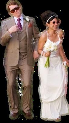 超勁爆動感婚禮