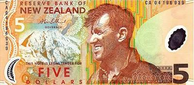 全世界最漂亮的十種鈔票 - 金錢的藝術 全世界最漂亮的十種鈔票