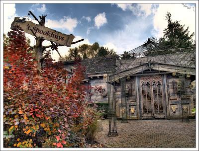 比利時 幽靈餐廳 腦漿派 - 比利時 幽靈餐廳 販售腦漿派