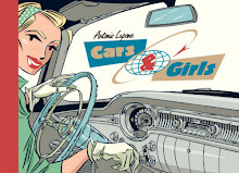 CARS &amp; GIRLS - Paquet