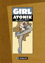 PORTFOLIO GIRL ATOMIK