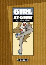 PORTFOLIO GIRL ATOMIK