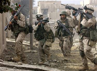 Us+marines+iraq