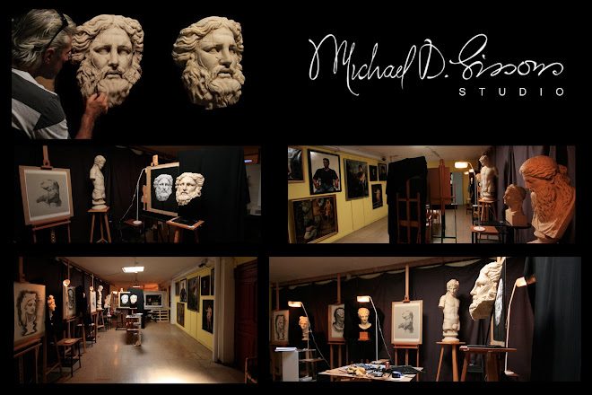 Michael D. Sissons Studio