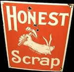 Scrap ward