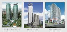 Air Bersih Perhotelan & Apartemen