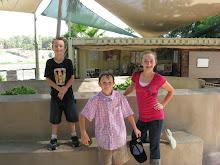 Wild Animal Park 2008