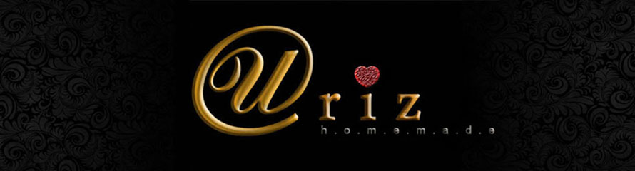 U-riz homemade