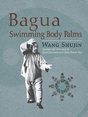 Bagua Swimming Body Palms, by Wang Shujin