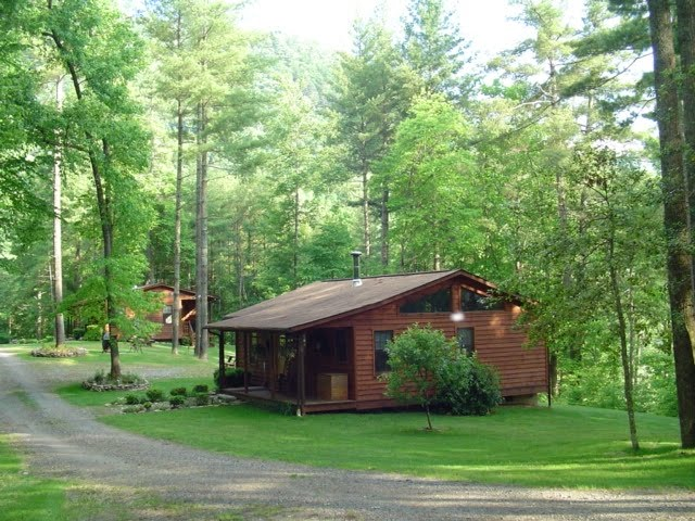 North carolina cabins mountain vacation rentals and for Asheville mountain homes