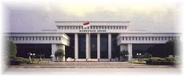 Gedung Mahkamah Agung RI
