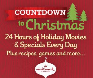 475 Hallmark Christmas Movie Schedule Daily