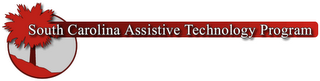 logo of south carolina assitive technology program