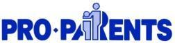 Pro-Parents logo