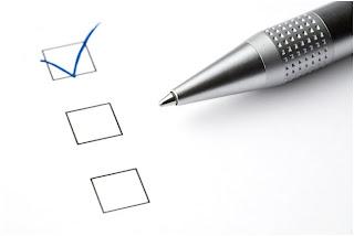 image of survey