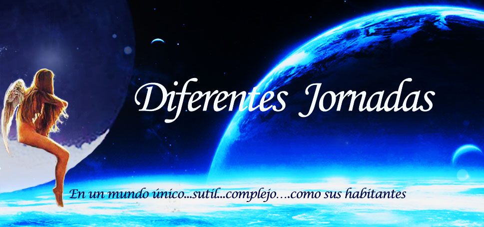 Diferentes jornadas (photography)