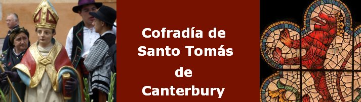 Cofradía de Santo Tomás de Canterbury