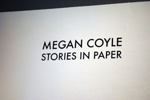 Megan Coyle Stories in Paper
