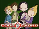 El grupo de Code Lyoko