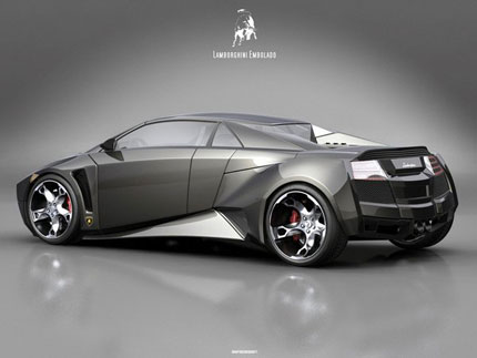 New Generation of Concept Cars