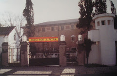 ANTIGUO CUARTEL DE BERGA, Barcelona ( recuerdos)     Nunca te olvidaré