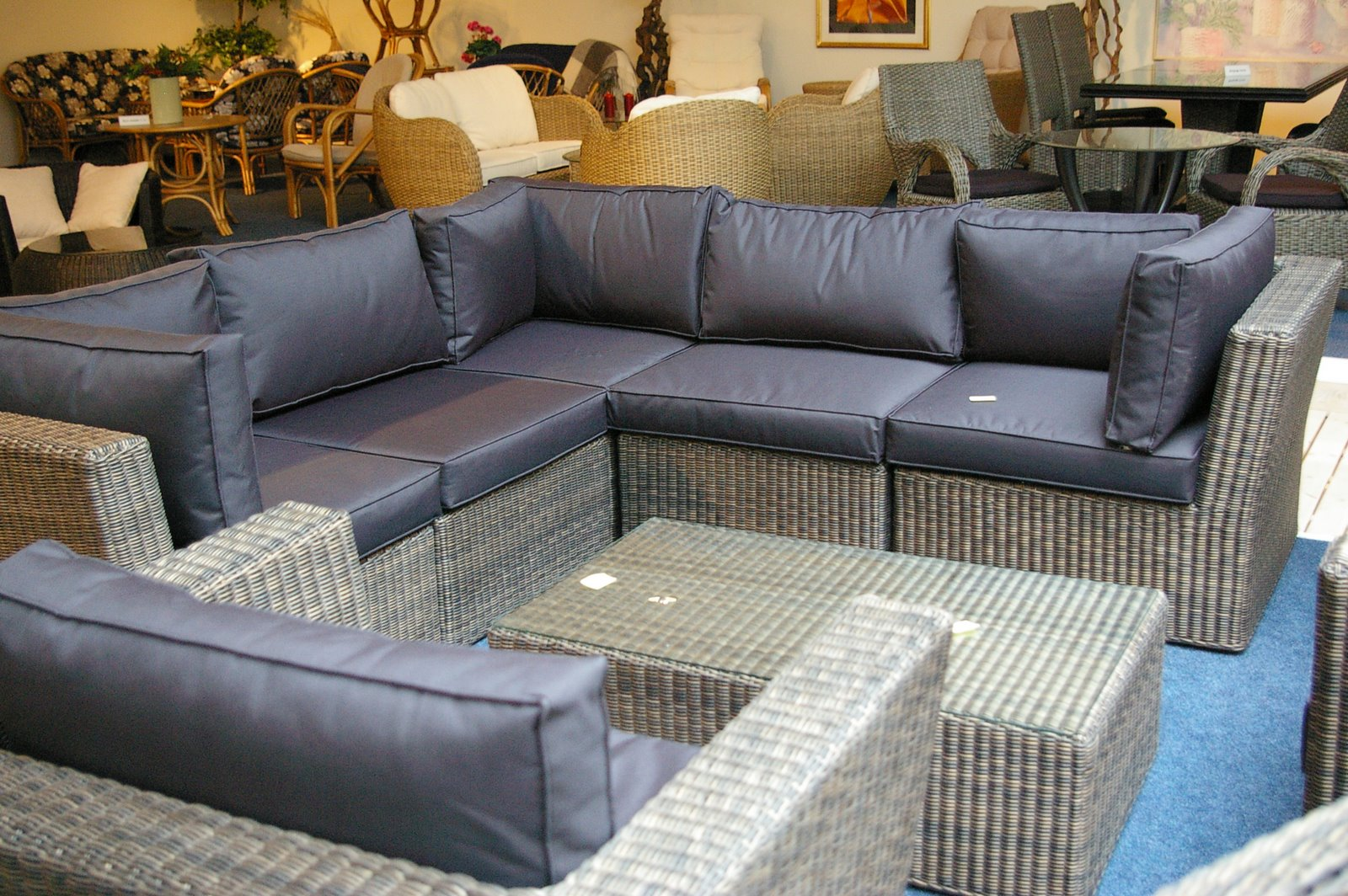lounge utemöbler - Uncategorized En blogg om design Utemöbler trädgårdsmöbler Sida 9