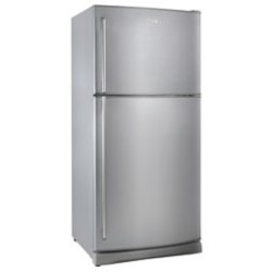 Electrolux Large 2 Door Fridge ETM-4407PD