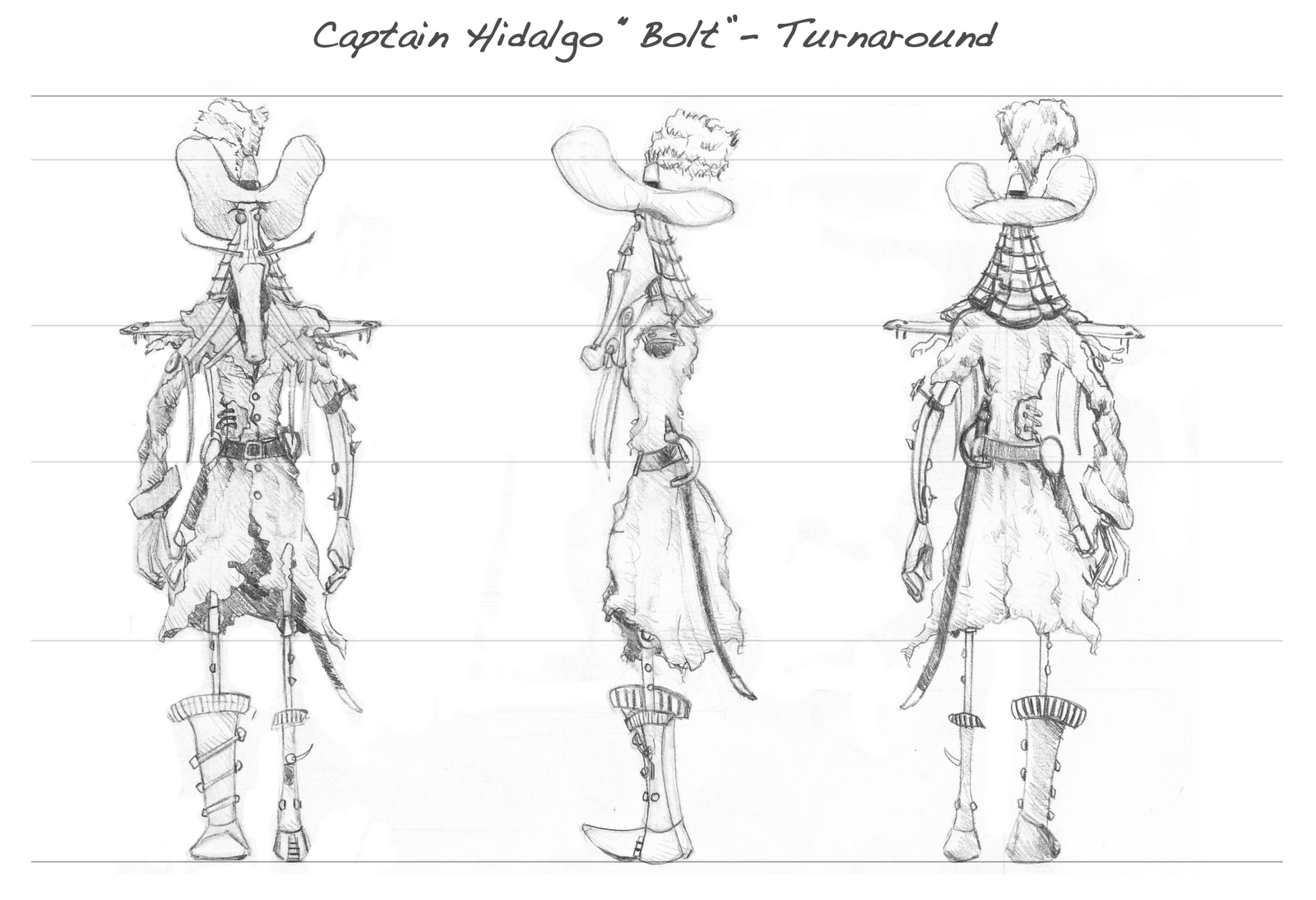 Character Design Jobs Disney : Ruben s page unit character design turnarounds