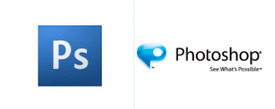 Logo photoshop cs3