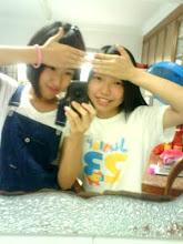 joanne & me