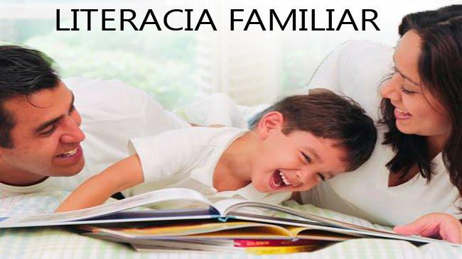 Literacia Familiar