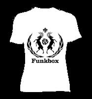 funkbox tshirt